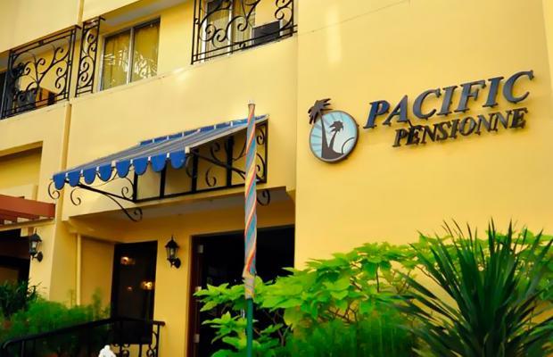фото отеля Pacific Pensionne изображение №1