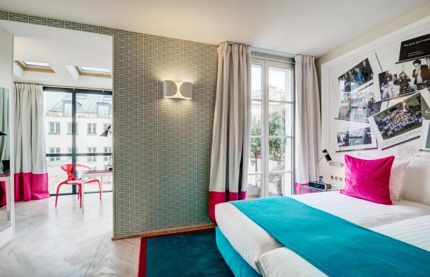 фото отеля Le 123 Sebastopol - Astotel изображение №21