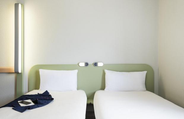 фотографии отеля Ibis Budget Bobigny Pantin (ex. Comfort Hotel Bobigny Paris Est) изображение №19