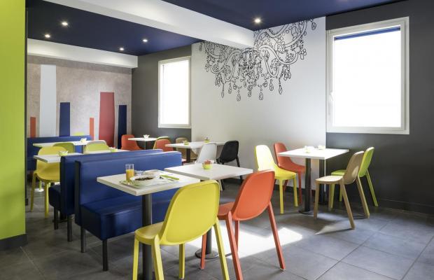 фото отеля Ibis Budget Bobigny Pantin (ex. Comfort Hotel Bobigny Paris Est) изображение №13