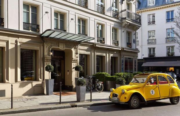 фото отеля Le Pavillon Des Lettres изображение №1