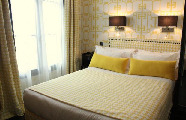 фотографии отеля Monceau Elysees изображение №19