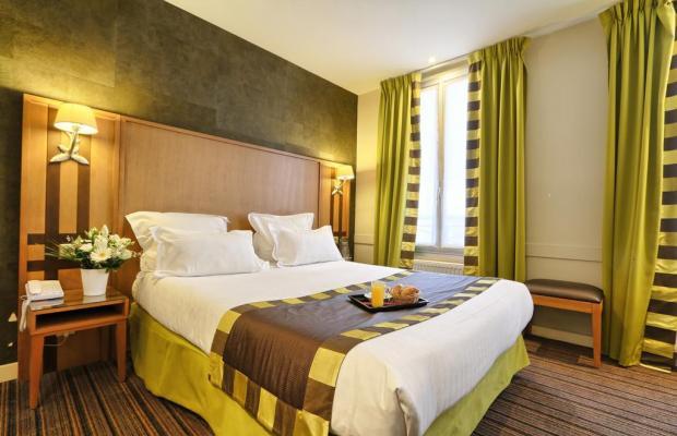 фотографии отеля Mondial изображение №43