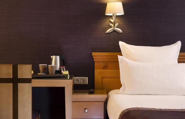 фото отеля Mondial изображение №29