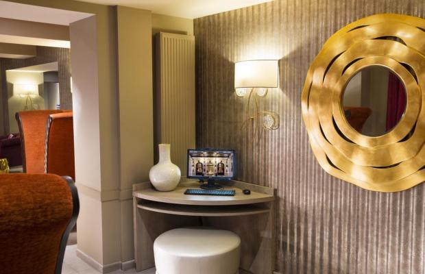 фото отеля Mondial изображение №9
