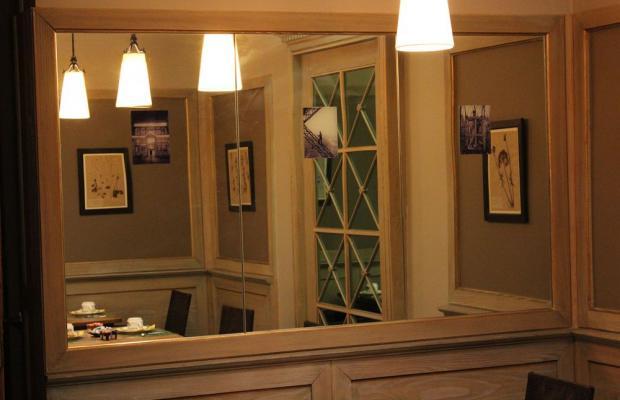 фото отеля Le Relais Monceau изображение №21