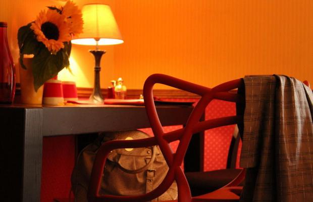 фотографии отеля Le Relais Monceau изображение №15