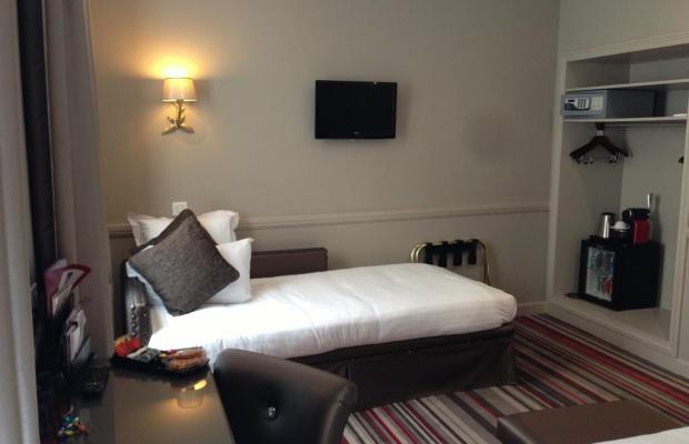 фотографии Hotel Des Comedies (ex. Chamonix) изображение №4