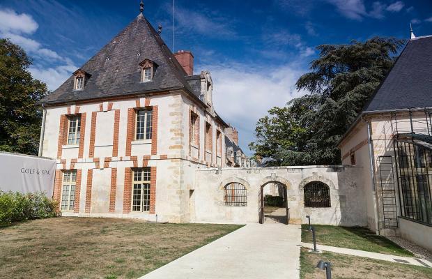 фото Chateau d'Augerville изображение №78