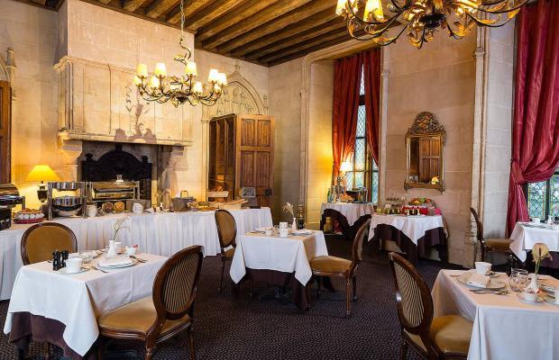 фото отеля Chateau d'Augerville изображение №49