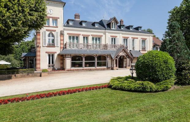 фотографии Chateau Des Bondons изображение №28