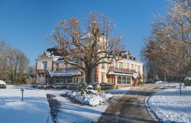 фотографии отеля Chateau Des Bondons изображение №23