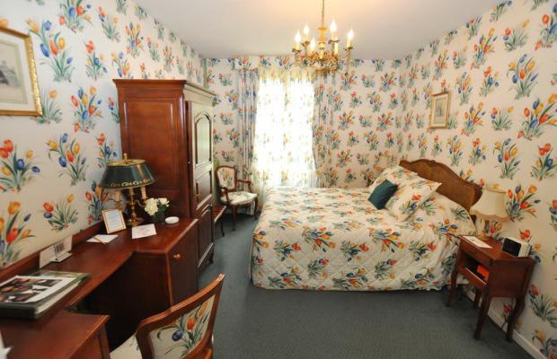 фотографии отеля Chateau Des Bondons изображение №11