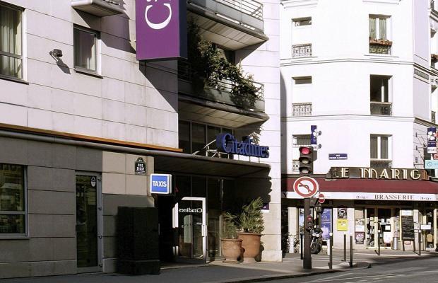 фотографии отеля Citadines Didot Montparnasse Paris (ex. Citadines Paris Didot Alesia) изображение №15