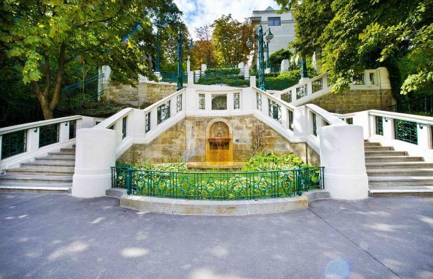 фотографии Hotel & Palais Strudlhof изображение №8