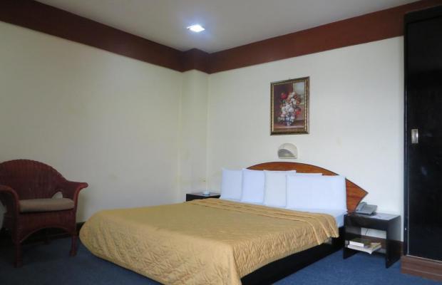 фото отеля Paragon Suites изображение №21