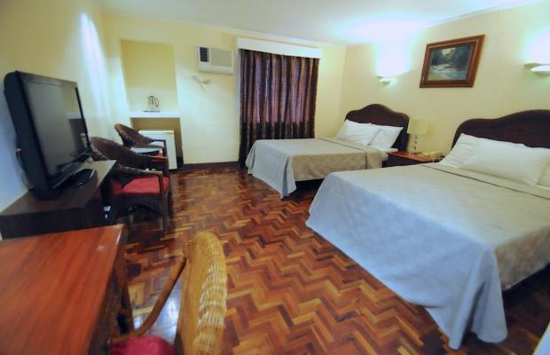 фотографии отеля Vacation Hotel Cebu изображение №3