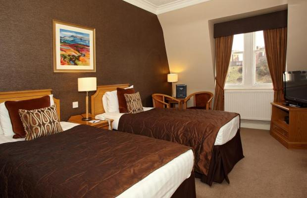 фото отеля Best Western Inverness Palace Hotel & Spa изображение №29