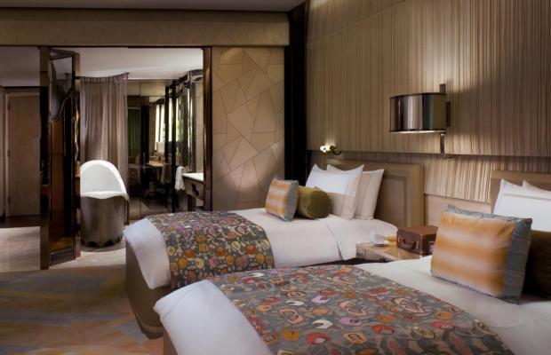 фото отеля Portman Ritz-Carlton изображение №65