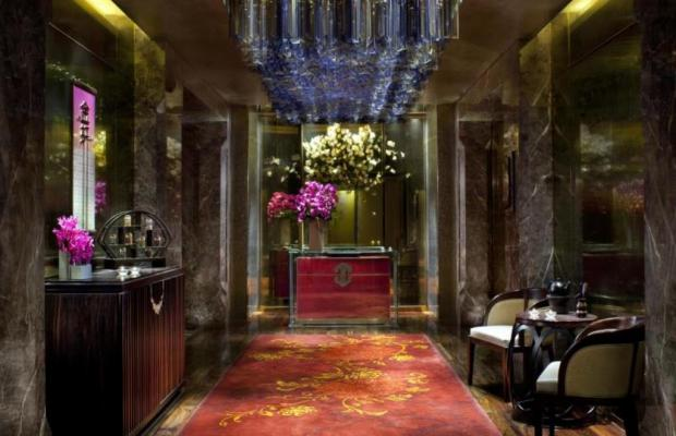 фото Portman Ritz-Carlton изображение №62