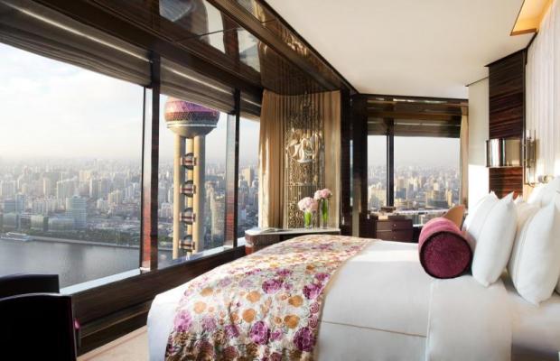 фото Portman Ritz-Carlton изображение №58