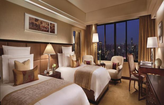 фотографии отеля Portman Ritz-Carlton изображение №35