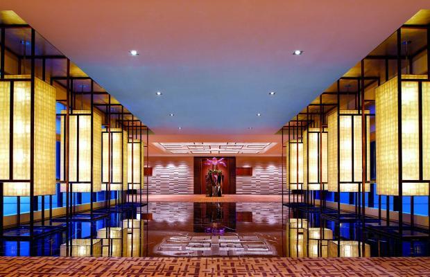 фотографии Portman Ritz-Carlton изображение №16