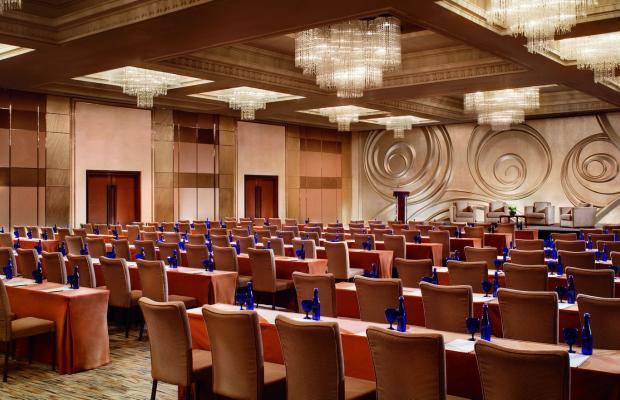 фото Portman Ritz-Carlton изображение №10
