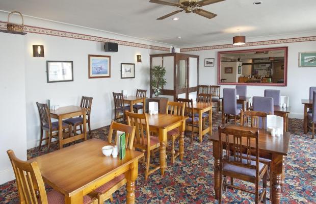 фото отеля Old English Inns Commodore изображение №5
