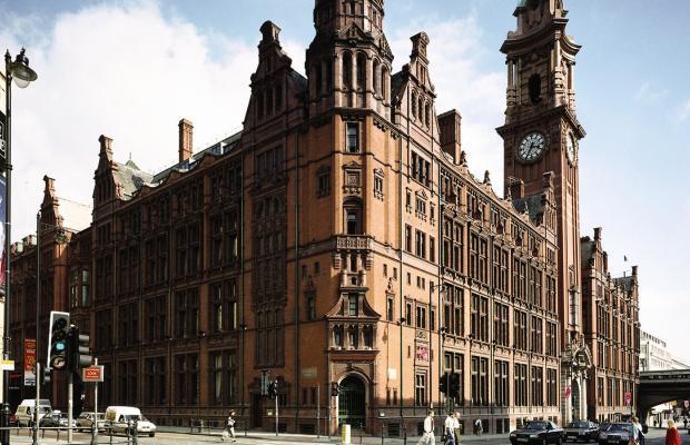 фото отеля Principal Manchester изображение №1