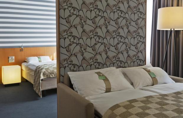 фотографии Holiday Inn Vienna City изображение №20