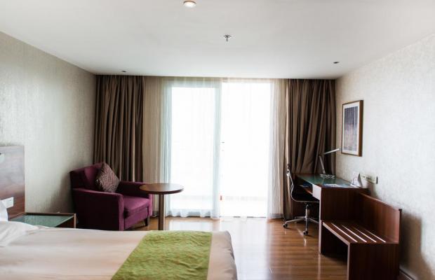 фото отеля Yitel Shanghai Zhangjiang (ex. Home Inn Zhang Jiang He Mei) изображение №21