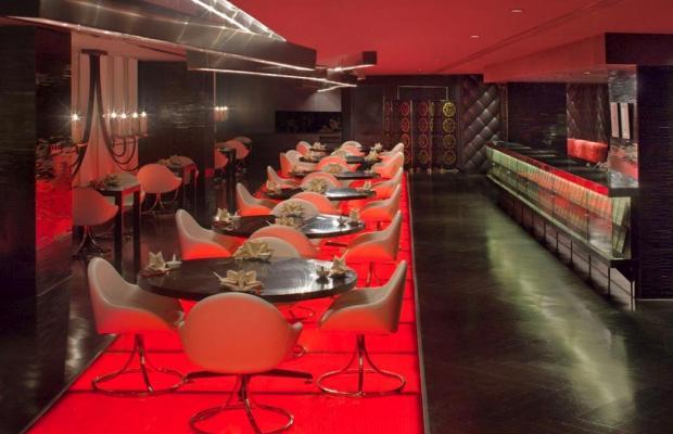 фото отеля Grand Mercure Shanghai Century Park (ex. Radisson Hotel Pudong Century Park) изображение №21