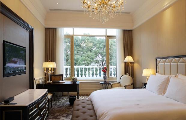 фото Hong Qiao State Guest изображение №34