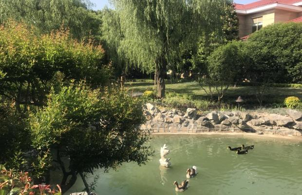 фото отеля Hong Qiao State Guest изображение №25
