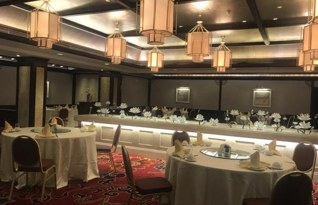 фото отеля Hong Qiao State Guest изображение №9