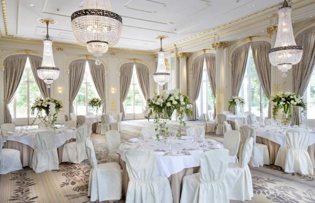 фото отеля Waldorf Astoria Hotels & Resorts Trianon Palace Versailles изображение №29