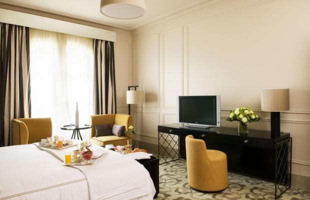 фотографии отеля Waldorf Astoria Hotels & Resorts Trianon Palace Versailles изображение №27