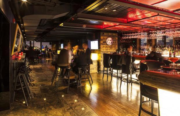 фото отеля Indigo Shanghai On The Bund изображение №21
