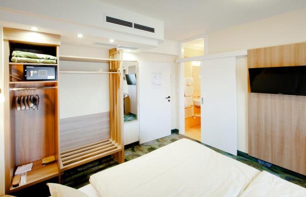 фотографии Wellness Hotel Aranyhomok Business City изображение №16