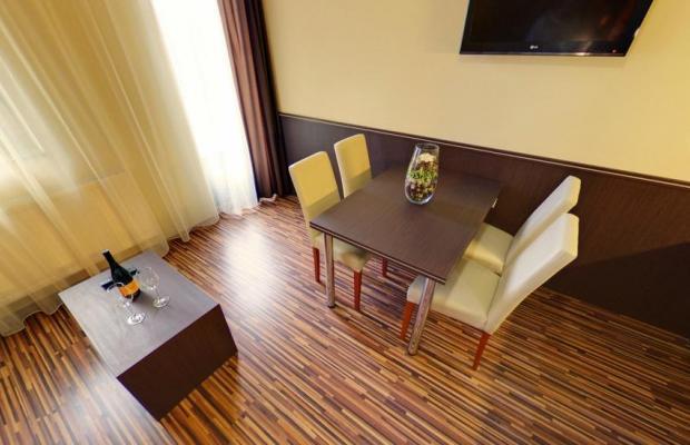 фото отеля Hotel Corvin изображение №17