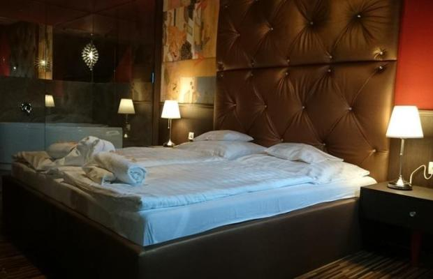 фотографии Hotel Corvin изображение №4