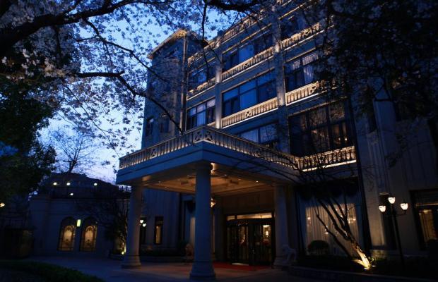 фото отеля Donghu Garden Hotel изображение №13