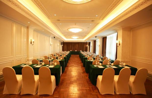 фотографии отеля Donghu Garden Hotel изображение №11