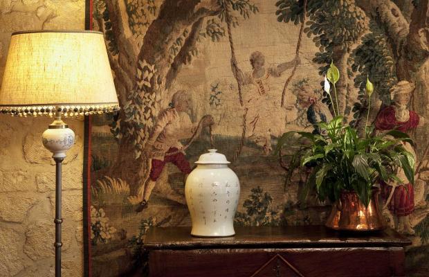 фото отеля Left Bank Saint Germain (ех. Best Western Left Bank-st. Germain) изображение №53
