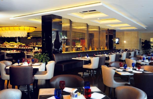 фотографии отеля Equatorial Shanghai изображение №19