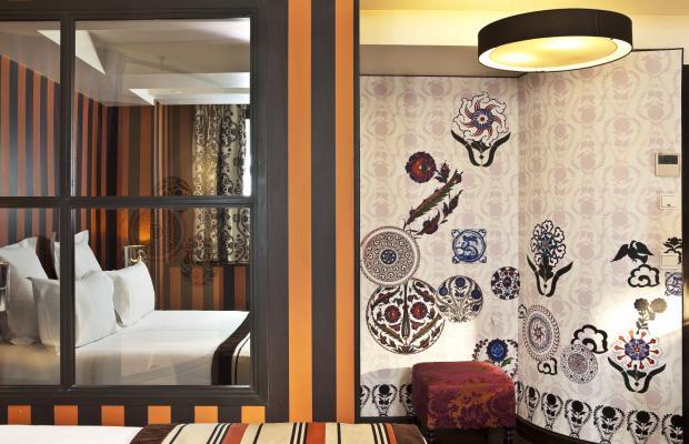 фото отеля Le Bellechasse Saint-Germain (ех. Libertel Bellechasse Paris Grande Tradition) изображение №17