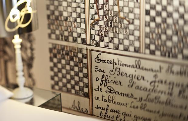 фото отеля Le Bellechasse Saint-Germain (ех. Libertel Bellechasse Paris Grande Tradition) изображение №5