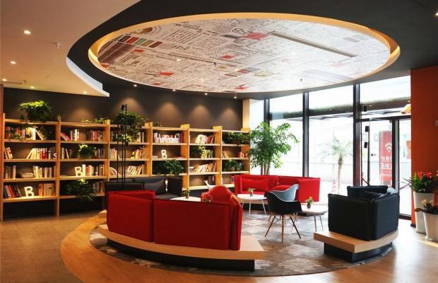 фото отеля Ibis Lianyang изображение №33