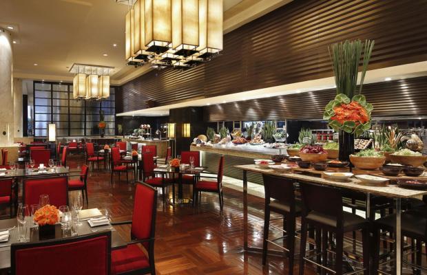 фотографии отеля InterContinental Shanghai Pudong изображение №43
